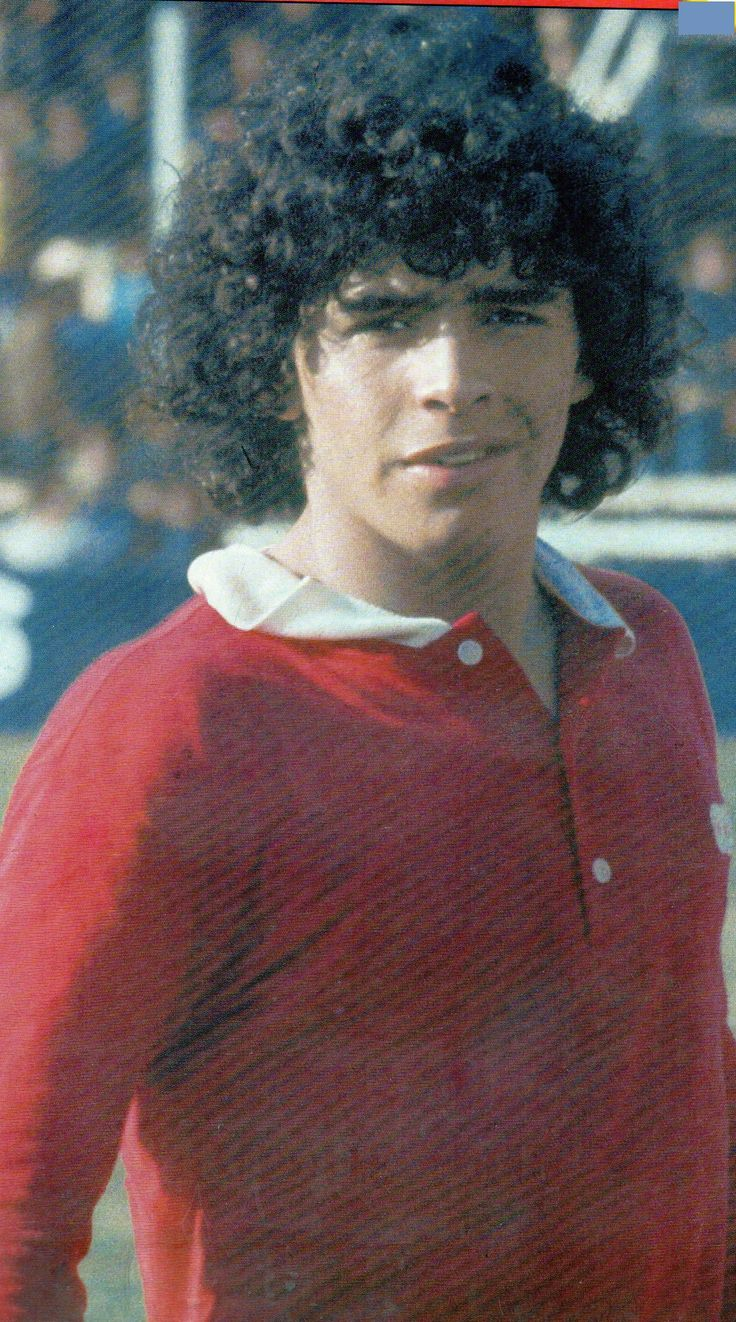 Diego 1977
