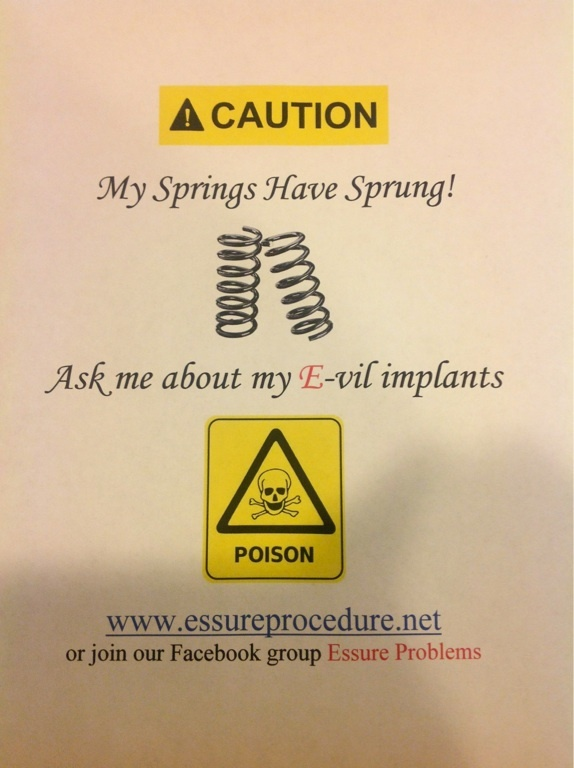 1000 Images About Essure Problems On Pinterest Local