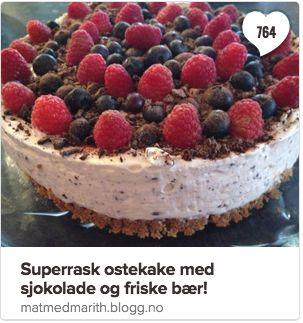 RØKT SVINEKAM MED TILBEHØR-OPPSKRIFT: - myTaste.no