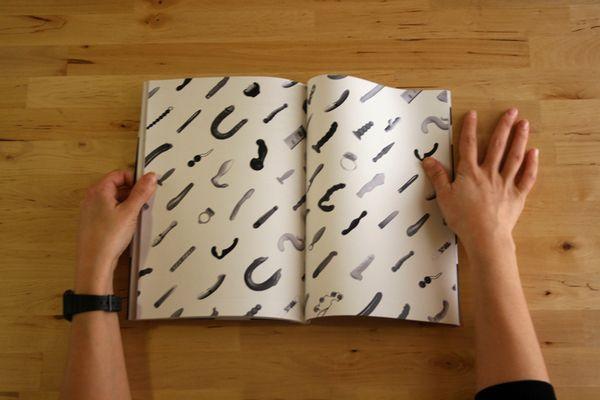 """Oh sì! · Oh yes!"" #10 __ Design: Michela Monterosso __ #inspiration #creativity #concept #art #art_direction #grid #layout #design #layout_design #graphic #graphic_layout #graphic_design #editorial #editorial_layout #editorial_design #book #book_layout #book_design #print #print_layout #print_design #typography #photography #michela_monterosso #oh_si #oh_yes_book #behance"