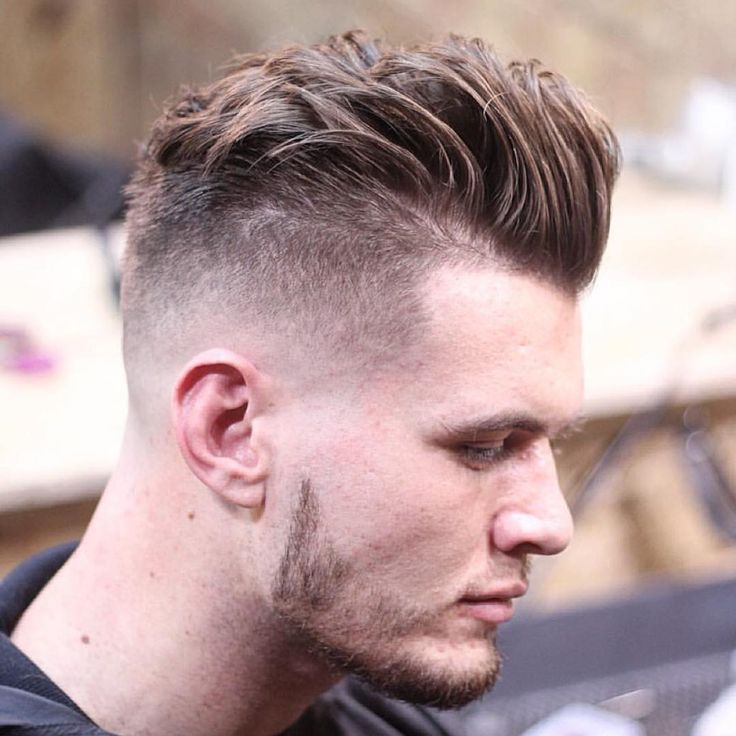 89 best mens fade haircut images on pinterest mans hairstyle awesome 45 amazing bald fade hairstyles new impressive ideas solutioingenieria Gallery