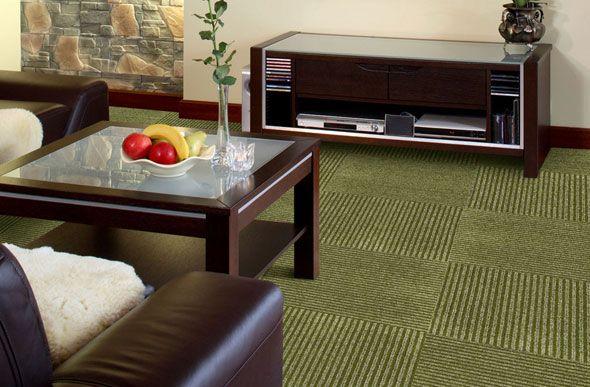Corduroy Carpet Tiles - Cheap Indoor/Outdoor Carpet Tiles