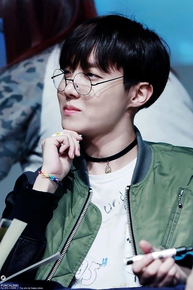 Hoseok | BTS