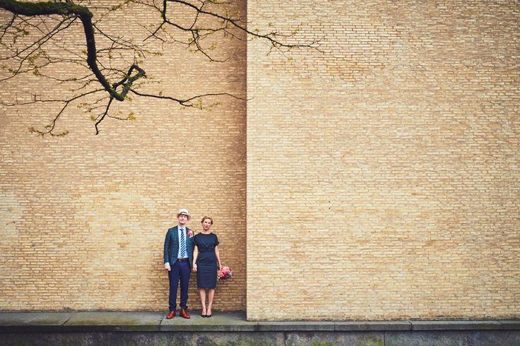 Minimal wedding photograpy inspiration.