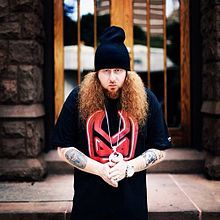 One of my all time favorite rappers rittz kills it no matter what.