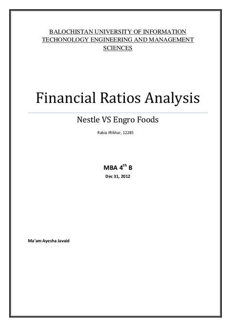 Best  Financial Ratio Ideas On   Accounting Basics