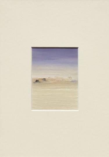 "Saatchi Art Artist Marta Zamarska; Painting, ""Summer Postcard 6"" #art"