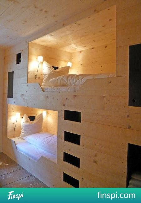 Great idea! #ideas #interior #bedroom #great #beds