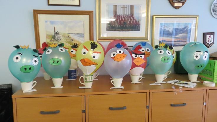 Angry Birds (May 2013)