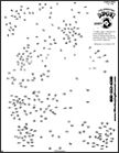 Free Dot-to-Dot Puzzle Sample from The Greatest Dot-to-Dot Book 3 -- The thing we love most about Monkeying Around's Greatest Dot-to-Dot puzzles is that you can't just look at the puzzle and see immediately what it will be! It's fun for all ages!