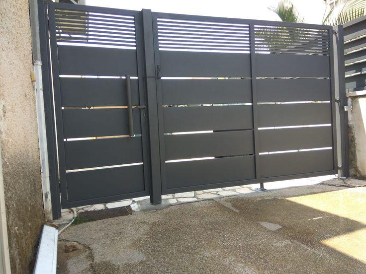 Best Pin By Avi Eliya On Design Railing Fences Outdoor 400 x 300