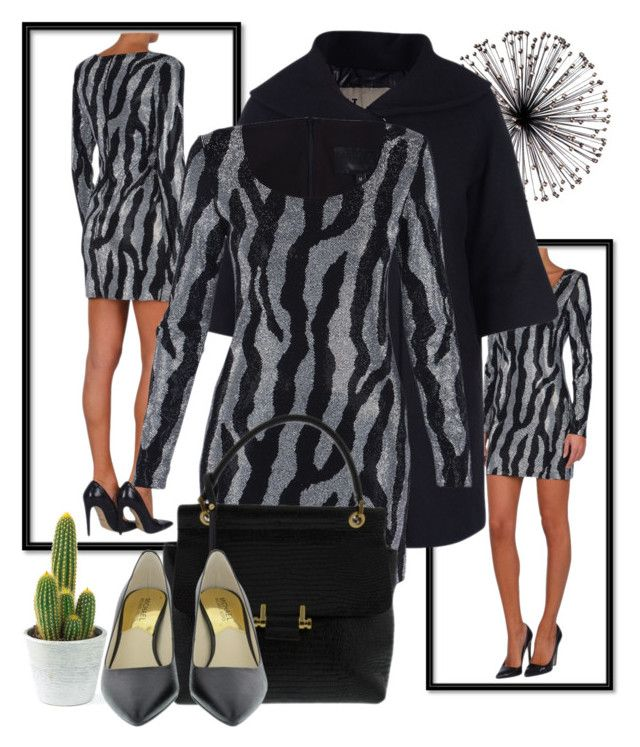 Night Out by brunarosso-eshop on Polyvore featuring moda