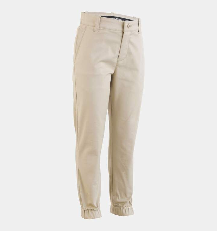 90fab9edbb Boys' UA Uniform Slim Fit Jogger Pants | Products | Slim fit joggers ...