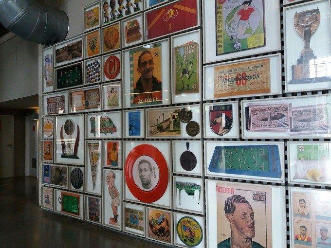 Quer saber como é a visita ao Museu do Futebol, em São Paulo? Dicas de valores, horários de abertura e informações sobre a visitação.