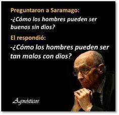 jose saramago citas en español - Google Search