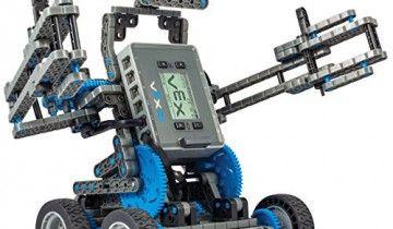 Hex VEX IQ Robotics Construction Kits