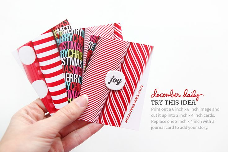Ali Edwards | Blog: December Daily® 2014 | Day Sixteen #decemberdaily