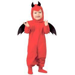 Disfraz Diablillo para bebe.  En Mercadisfraces, podrás comprar tus disfraces baratos para Navidad.