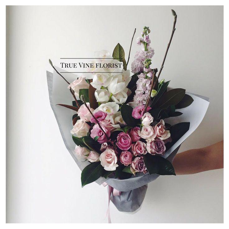 True Vine Florist. Florist Based in Sydney inner west. Order yours online today. The Perfect I love you flower bouquet gift. #sydneyflorist #sydneyflowers #bouquet #flowers #flowerpower #floral #flowerarrangement #sydney #flower #rose #present #truevineflorist #style #flowergift #flowerdelivery #roses #weddingbouquet #happyflowers #orchids #cymbidium #rose #love #sydneyflowerdelivery #sydneywedding #weddingflowers