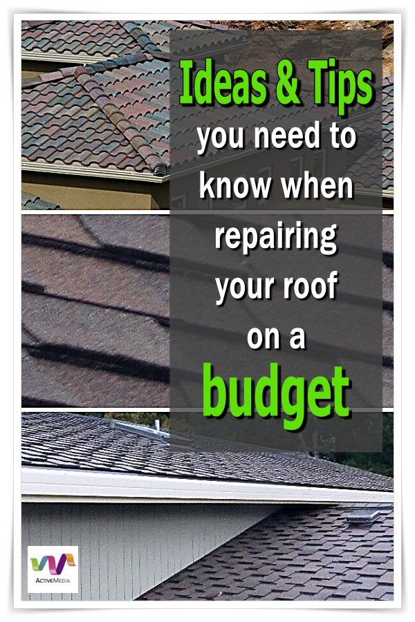 Roofing Materials Guide