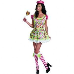 board game candy land halloween costume - Board Games Halloween Costumes