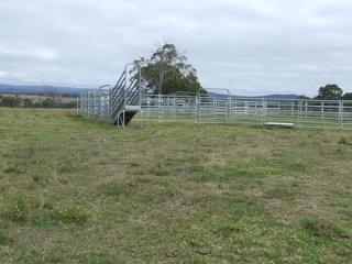 Hillside New Koreelah Road Legume NSW 2476 Property