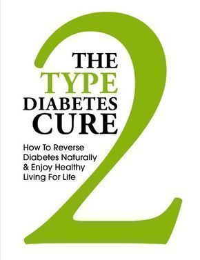 The Type 2 Diabetes Cure - How to Reverse Diabetes Naturally and Enjoy Healthy Living for Life (Reverse Diabetes, Diabetes, Type 2 Diabetes, Diabetes Diet, ... Solution, Type 2 Diabetes Cookbook,) by Kenny Johnson, #DiabetesCureNatural #diabeticliving #diabeticdiet
