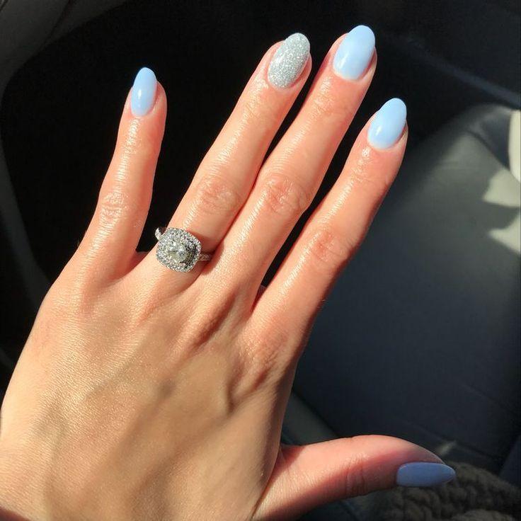 Les 1999 meilleures images du tableau shape of nails sur Pinterest ...