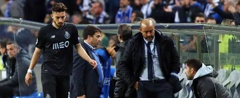 Nuno Espirito Santo thought the referee couldve made a different decision on Alex Telles but not all is lost for