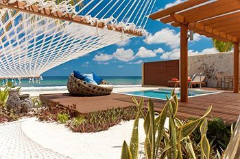 Sheraton Maldives Full Moon Resort & Spa Maldives
