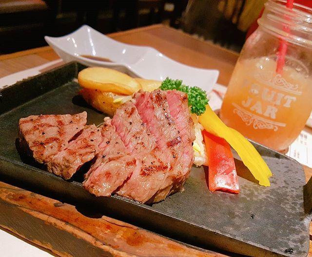 #masonjar#bal#nikubal#café#bar#cassis#orange#steak#beef#juice#aichi#toyohashi#dayoff#yammy#ronherman#food#メイソンジャー#ジャー#カシス#オレンジ#ニクバルダカラ#バル#カフェ#バー#ステーキ#肉#愛知#豊橋#休日#居酒屋