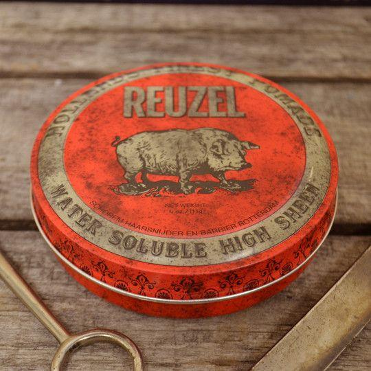 Reuzel Pomade – Pomade.com - One Stop Pomade Shop