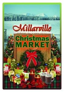 Millarville Christmas Market  November 11 - 13, 2011