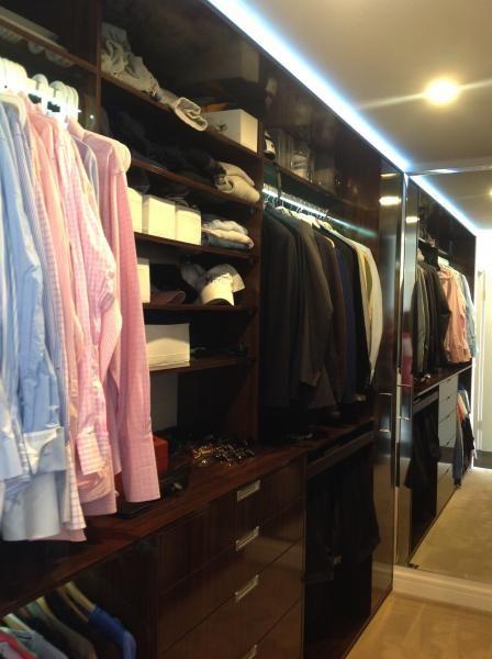 4 Reasons For Choosing Bespoke Wardrobes Lifestyle