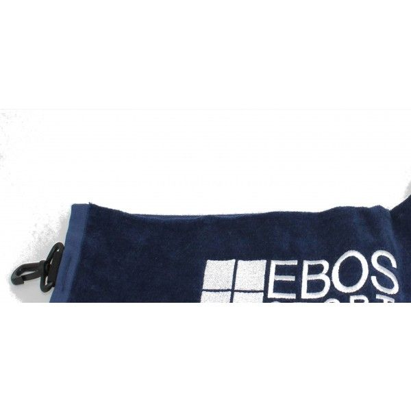 EBOS® Sport Towel - Sports Accessories - Sports Performance Accessories