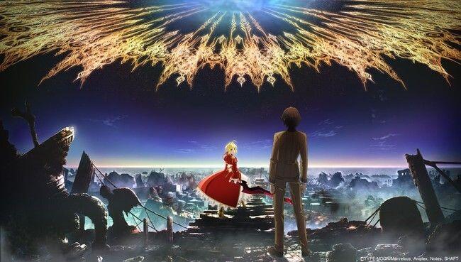 """PV Baru Anime 'Fate/Extra Last Encore' Umumkan Jadwal Tayang Situs resmi untuk adaptasianimeFate/Extra baru saja menampilkan sebuah PV baru untuk adaptasianime""""Fate/Extra Last Encore"""". PV ketiga tersebut juga mengumumkan kalau serianime ini akan tayang di """"winter berikut"""", jadi besar kemungkinan seri ini akan tayang di awal tahun 2018.  Situs ini juga menampilkan visual yang bergambar kedua karakter utama. Atsushi Abe diumumkan akan mengisi suara dari Hakuno Kishinami dan seperti biasa…"""