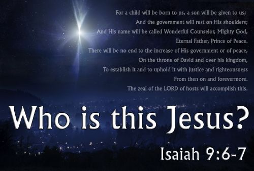 Jesus 39 birth foretold isaiah 9 6 7 heavenly treasures for Who is a consular