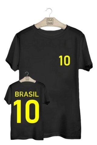 T-shirt masculina -