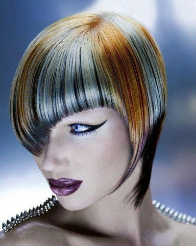 206 Best Images About Hairstyle On Pinterest: 206 Best ..BOBS ... Images On Pinterest