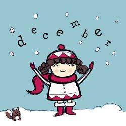 December | Sunday, 9 December 2012 4:44 PM