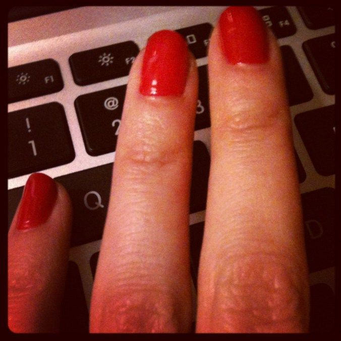 Writing tips: you need potent writing