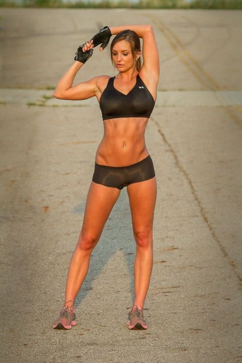 """The ultimate fitness plan for women is quite different than what most """"experts"""" recommend. Read this article to find out why!"""