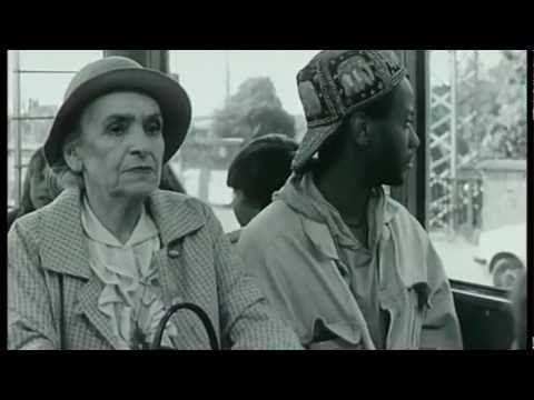 ▶ Ο Μαύρος Επιβάτης (Ταινία) Schwarzfahrer - YouTube