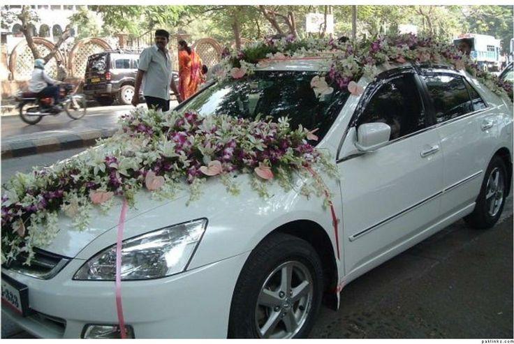Wedding cars florist wedding cars florist for Auto decoration in pakistan