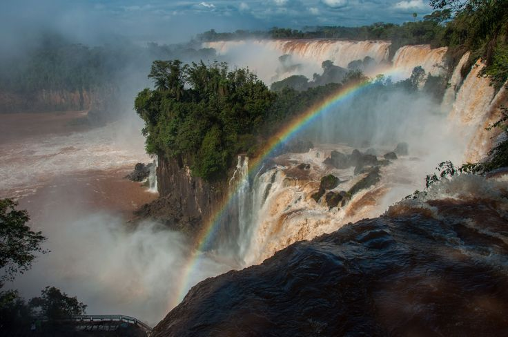 #IGUAZÚ >> Destino #CYBERMONDAY de #DespegarArgentina