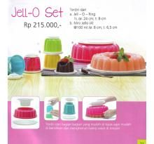 Jell O Set Tupperware Katalog Promo Murah