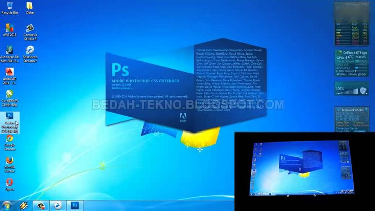 Review dan Tutorial singkat Splashtop