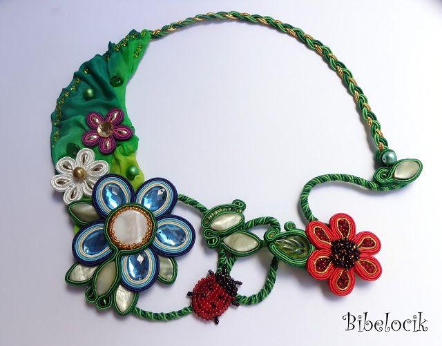 Bibelocik - ręcznie robiona biżuteria i inne bibeloty