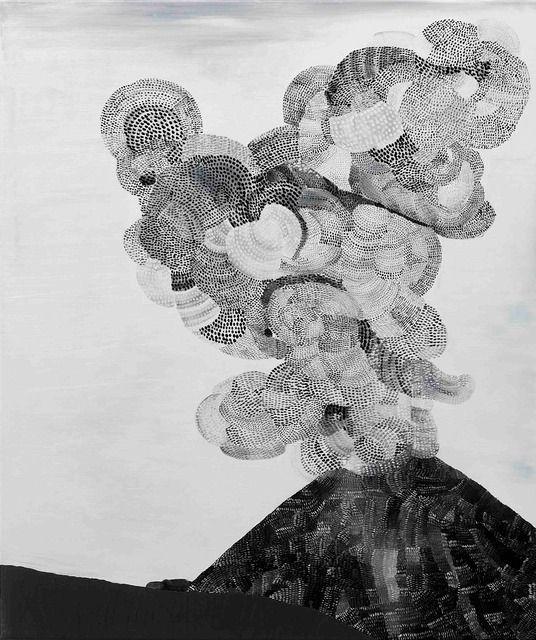 Sally Ross Volcanoblacklo