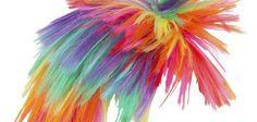Cómo teñir el cabello con gelatina | eHow en Español